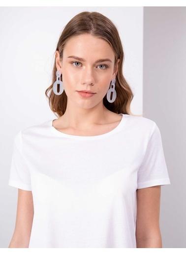 Pierre Cardin T-Shirt Beyaz